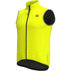 Alé Cycling Klimatik K-Smart Gilet Homme, fluo yellow